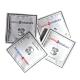 Desinfektionstücher für Händedesinfektion.